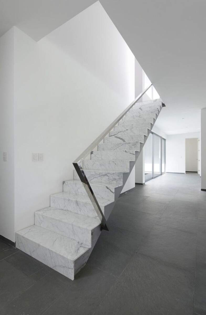 Stepenice od mermera