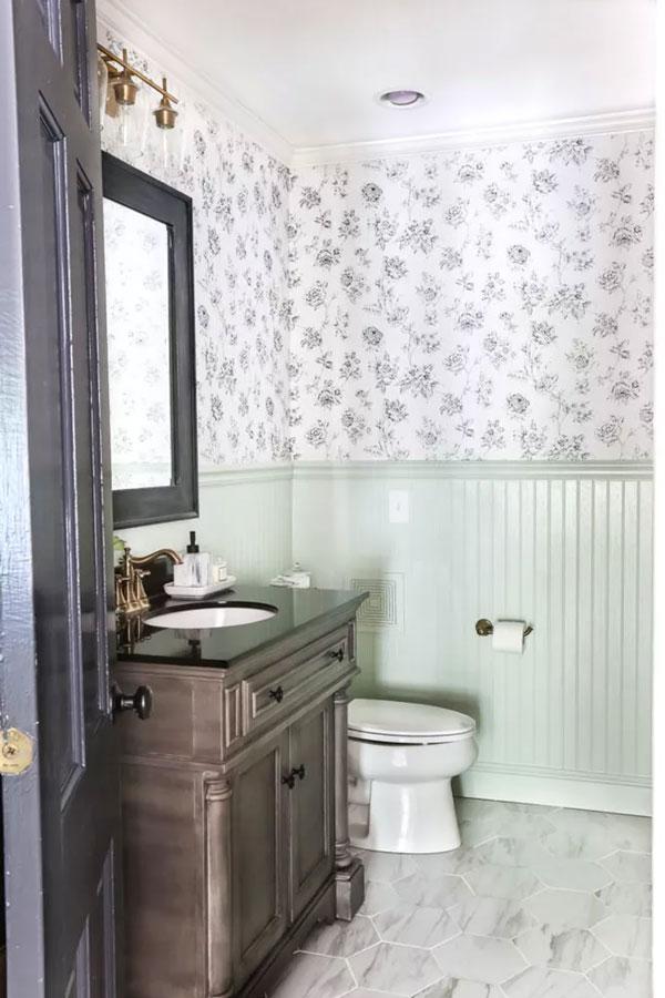 Ideje za opremanje malog kupatila