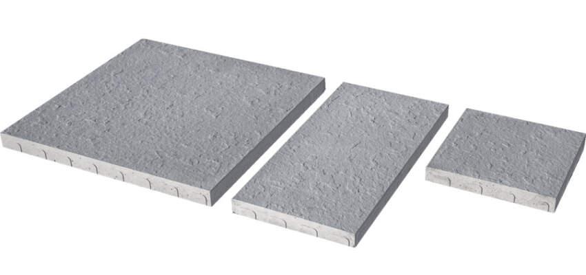 ARHIBET doo / wet cast betonske ploče model Ardesia