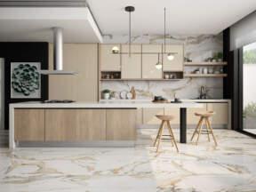 Balkania Ceramics doo keramičke pločice, imitacija mermera
