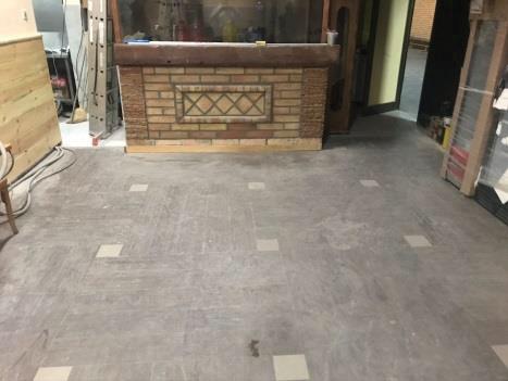 Pranje i priprema PVC podova za zaštitu