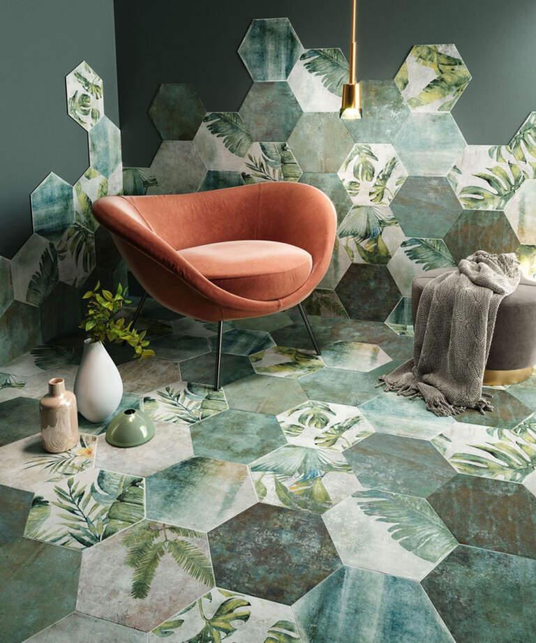 Kako odabrati keramicke plocice za podove?