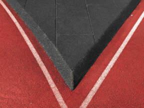 Sportski teren - Atletska staza