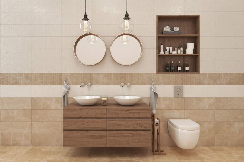 Keramičke pločice za kupatilo