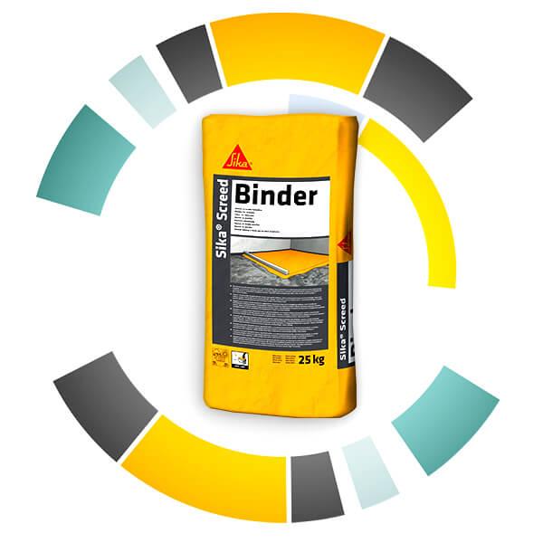 Sika Screed® Binder