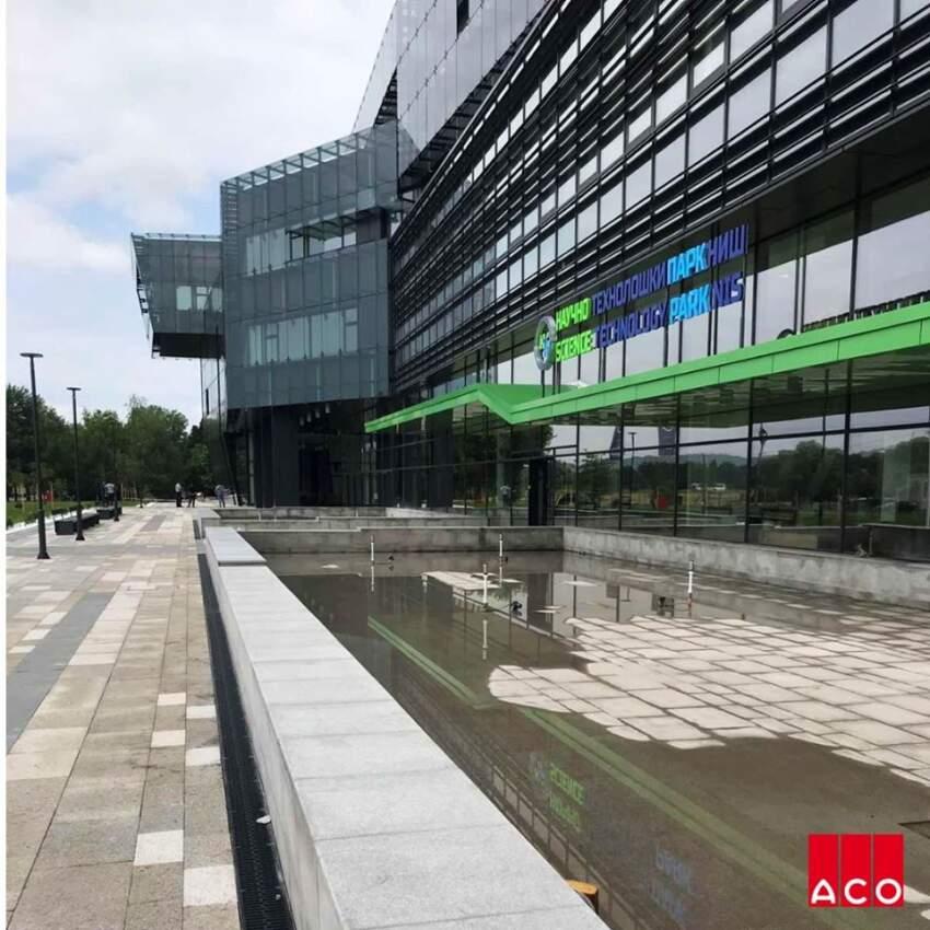 Naučno tehnološki park u Nišu