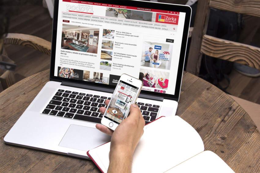 Website www.podovi.org