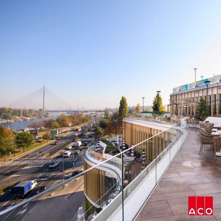 Ada Mall Beograd