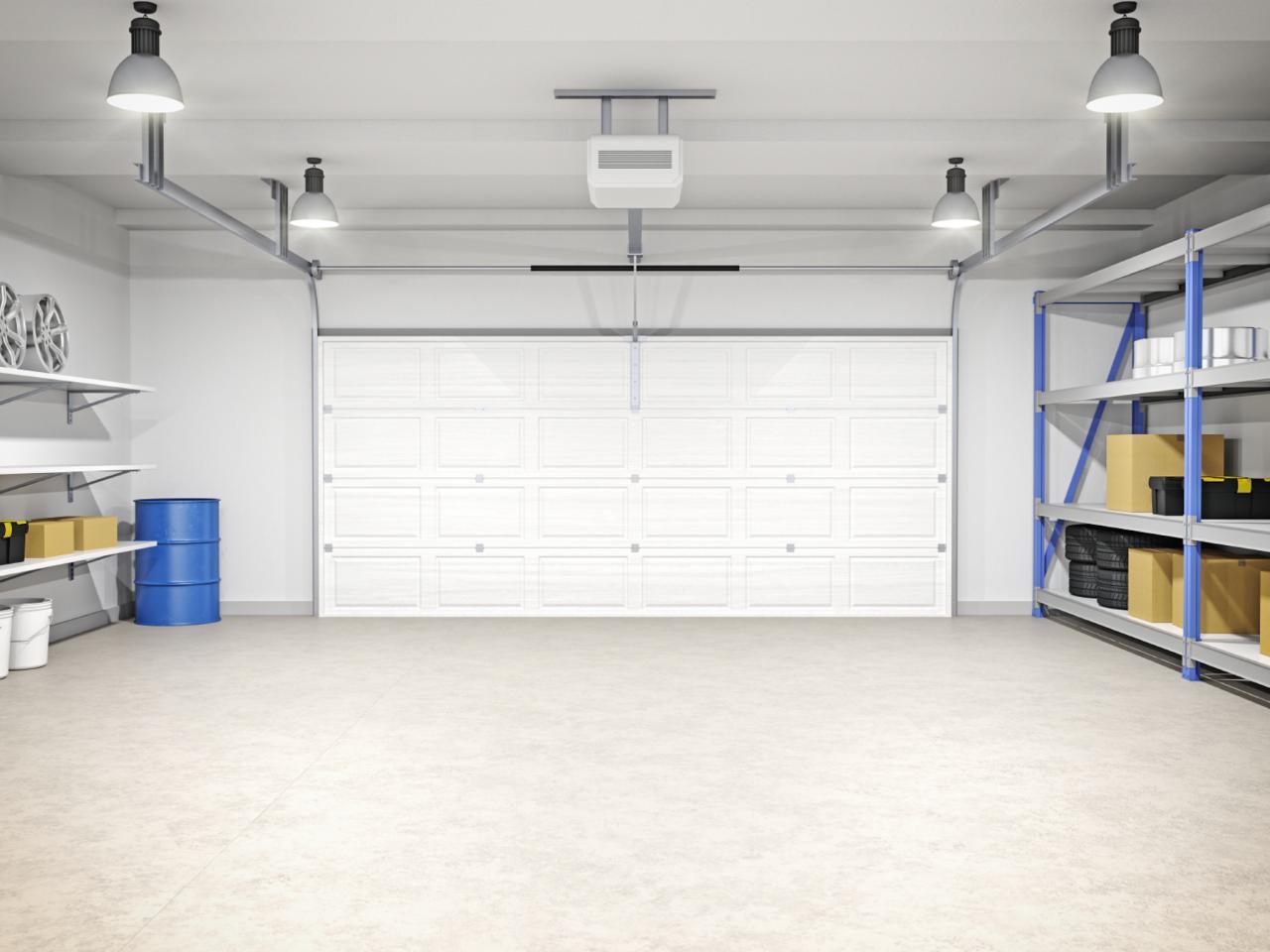beton u garazi