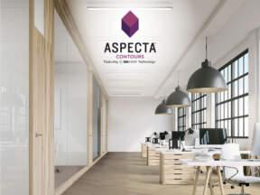 Aspecta Contours kolekcija LVT podova