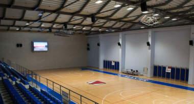 Sportski Centar MASTER u Zemunu