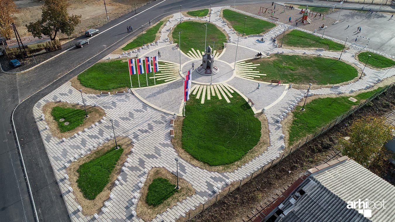 spomen-park