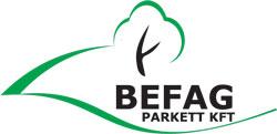 BEFAG logo