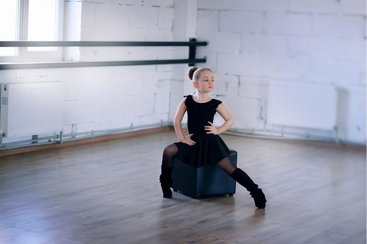 Drveni pod u baletskim salama