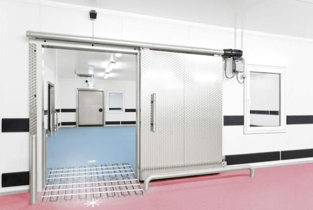 Grejanje za zaštitu od smrzavanja - Sistemi za zagrevanje betonskih podova