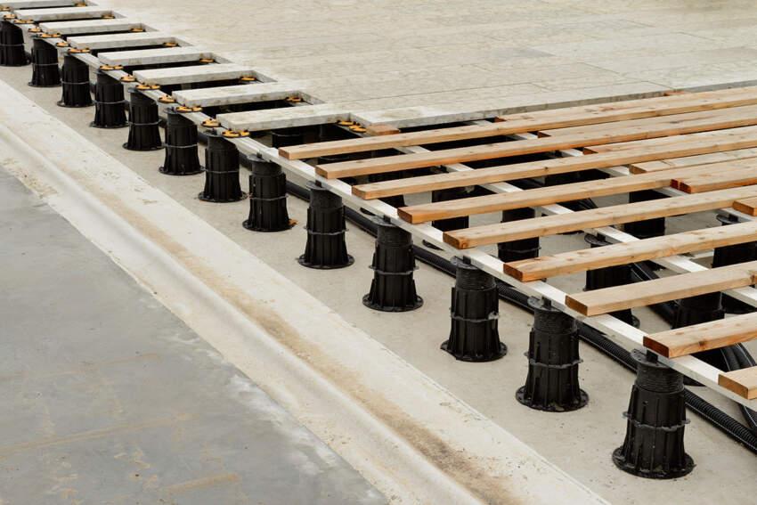 aluminijumske lajsne svojim oblikom omogućavaju perfektno pričvršćivanje za distancere