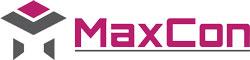 Maxcon logo