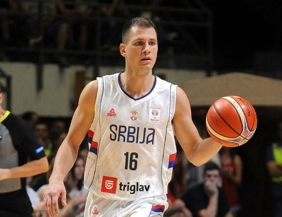 Nemanja Nenadović, košarkaš