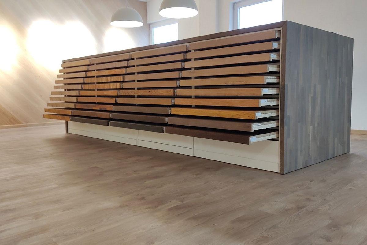 Xylon ponosno zadovoljava rastuće zahtjeve za personaliziranim podovima