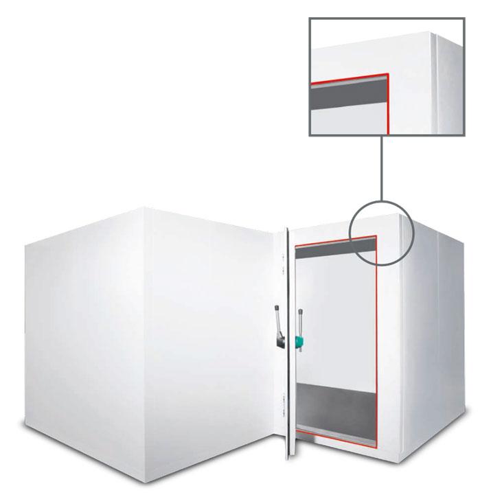 Sistemi za grejanje u hladnjačama