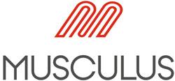 musculus logo