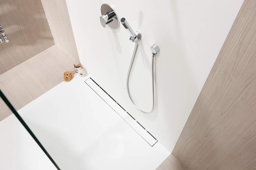 ACO ShowerDrain M+ Modularna kanalica za odvodnjavanje kupatila