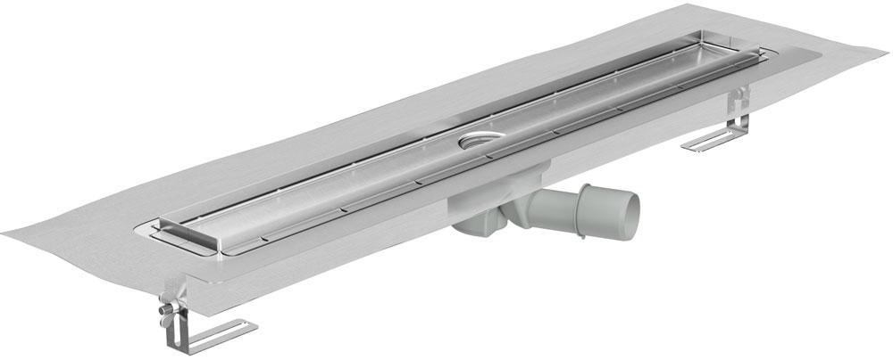 ACO Showerdrain M+ je modularna kanalica za tuševe