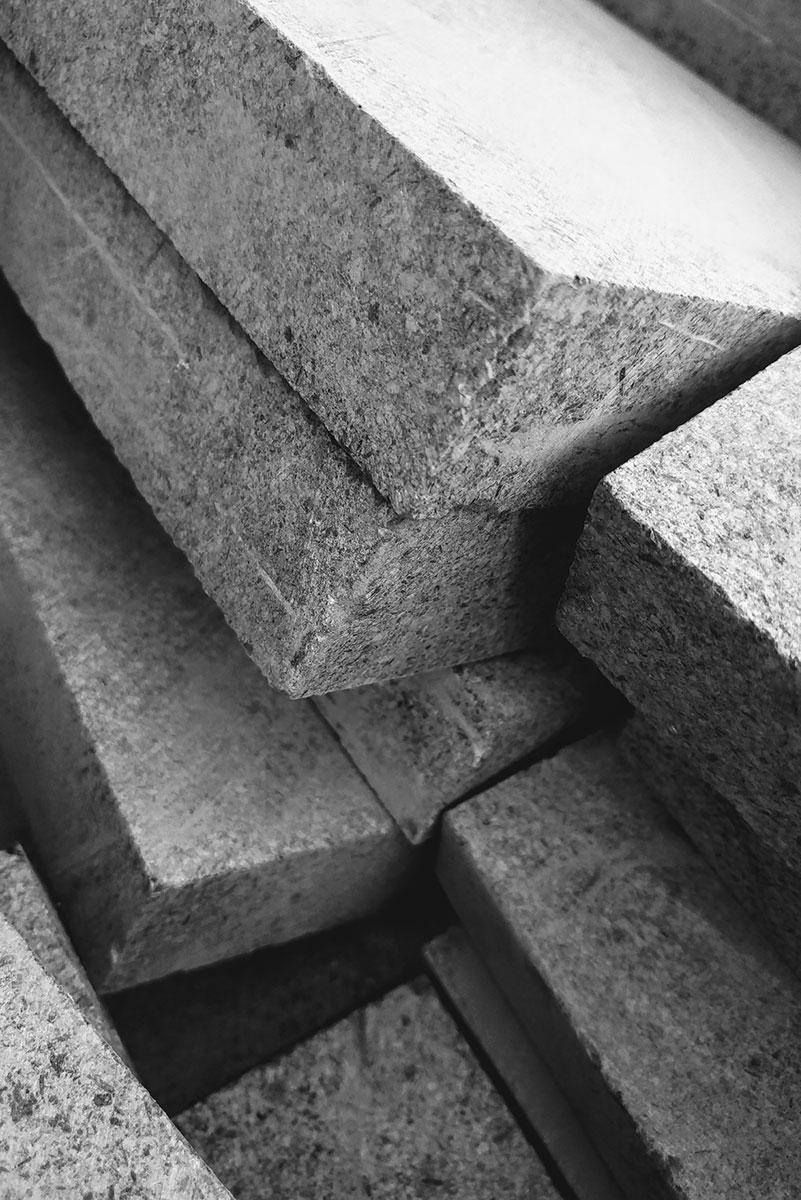 Prirodni materijali - kameni podovi