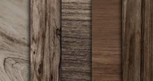 drveni pod