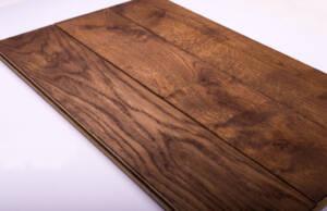 Pod od punog drveta - Chocolate / foto: Maxcon Invest