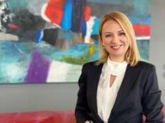 Jelena Andrić Grafakos