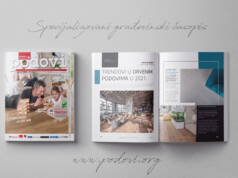 Časopis PODOVI - Hidroizolacija & Termoizolacija broj 50, februar 2020