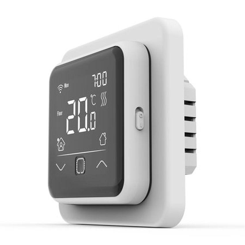 WI FI termostat