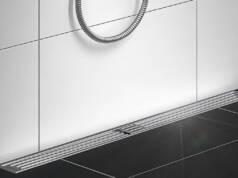 BLÜCHER® Art Deco tuš kanalice