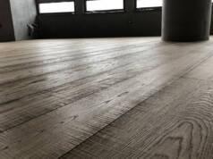 Održavanje uljenih podova / foto: Magic Floor doo