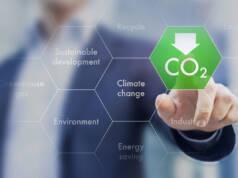 Smanjivanje emisije ugljen-dioksida i drugih gasova sa efektom staklene bašte