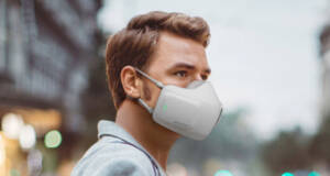 PuriCare™ Wearable, prenosivi prečišćivač vazduha
