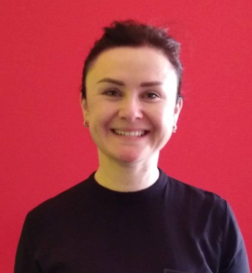 Milena Markovic
