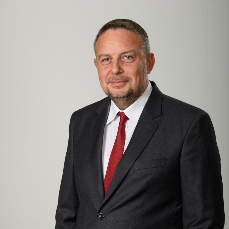 Srđan Tomić, Business Development Manager  ACO građevinski elementi d.o.o.