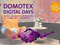 DOMOTEX DIGITAL DAYS 2021
