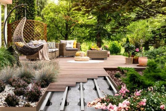 Balance Pro se predstavlja kao najsvestraniji i jednostavan proizvod za polaganje uzdignutih podova