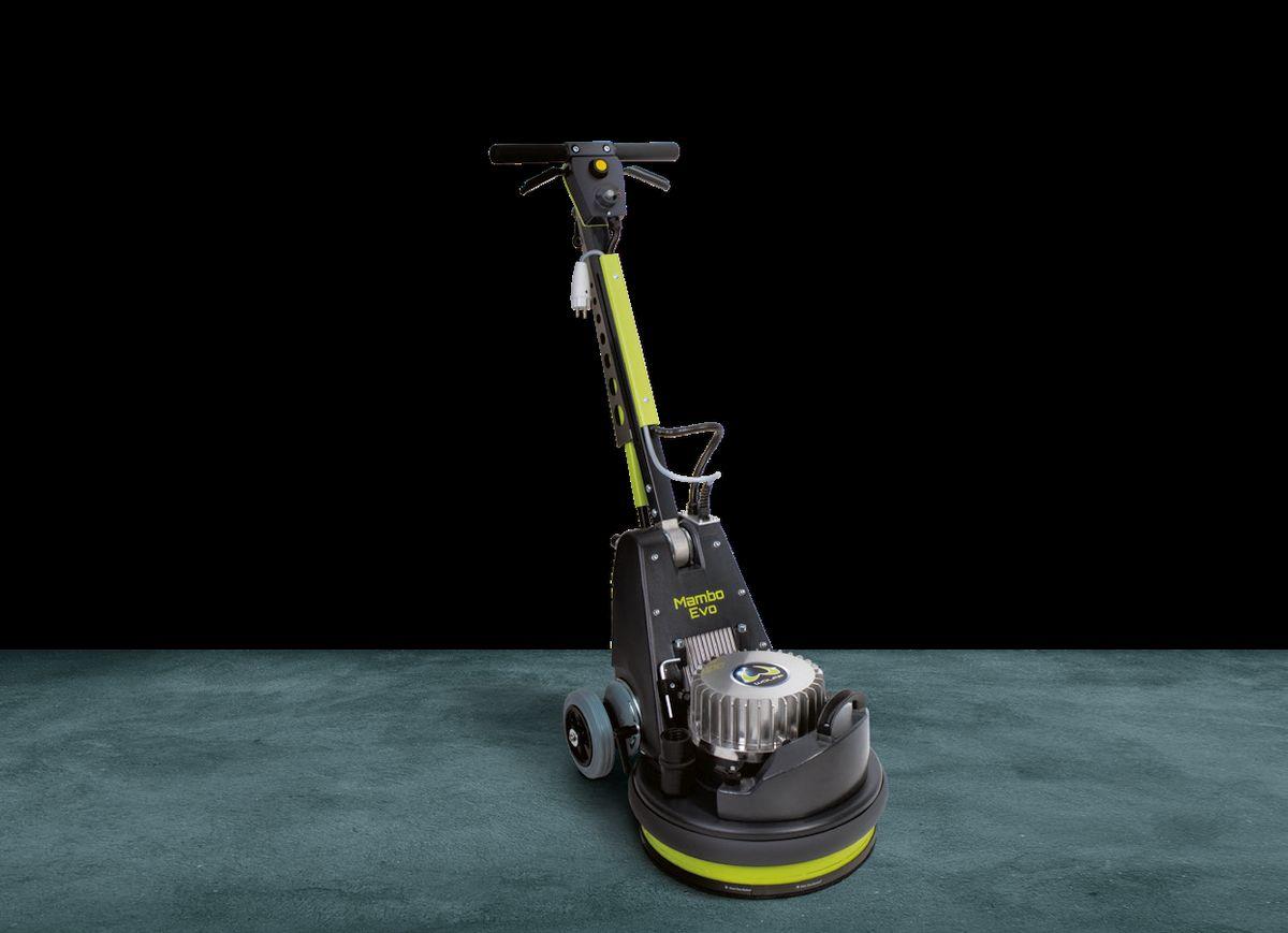 mašina za brušenje poda