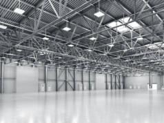 Betonski podovi namenjeni oblaganju podnih površina industrijskih objekata