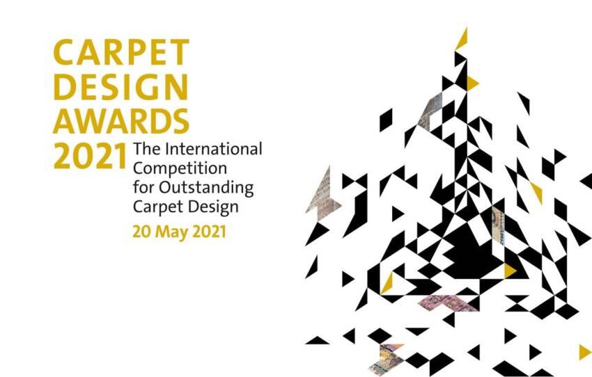 Carpet Design Award 2021