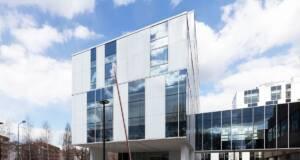 Elektronski fakultet u Nišu