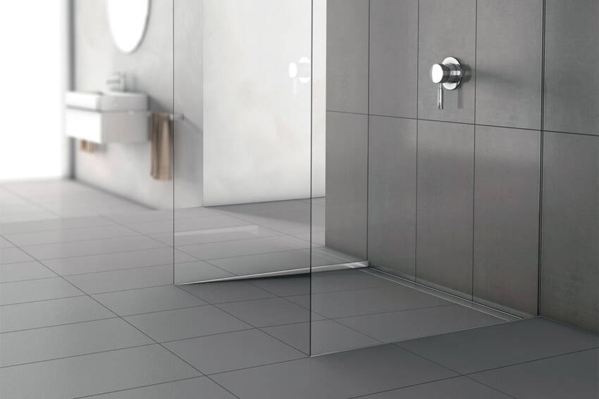 ACO ShowerStep