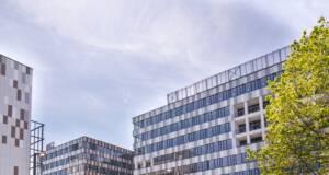 poslovni kompleks Sirius Offices