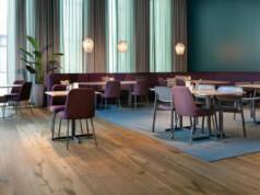 Za moderan i skladan dizajn enterijera, drveni pod od Bjelina je idealan izbor