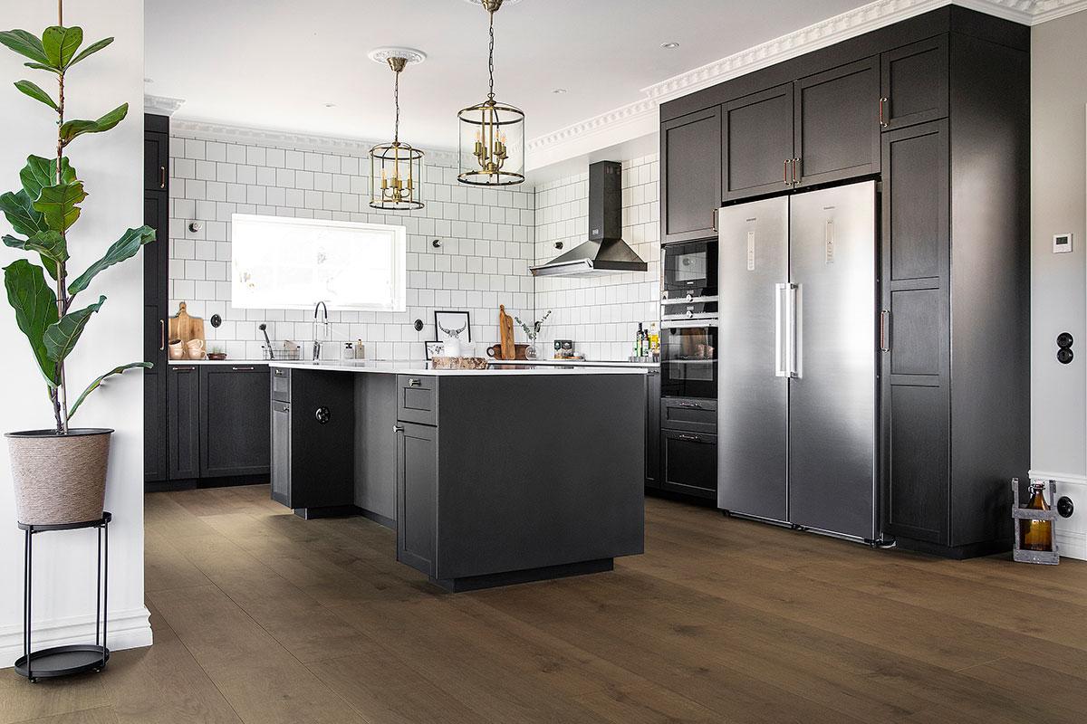 Bjelinov drveni pod ima sve, i izgled i kvalitet po povoljnoj ceni