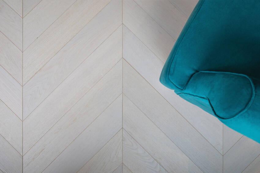 Drveni podovi su večiti trend